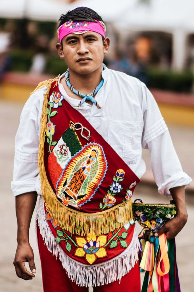 e7245a34 Preservation of Indigenous Spirituality Through Syncretism – Kamran ...